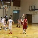 Pobjeda novljanskih košarkaša u 10. kolu nad Petrinjom