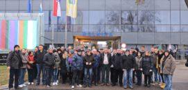 FOTO: Novljani odali počast herojstvu branitelja Vukovara