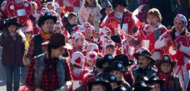 """MEGA FOTOGALERIJA: Preko 200 fotografija """"Maske do daske"""" – 15 godina kostimiranih šarenih povorki kroz Novsku"""